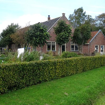 -Streekmuseum Veldzicht Noordwijk Binnen-