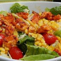 El Atrio salad