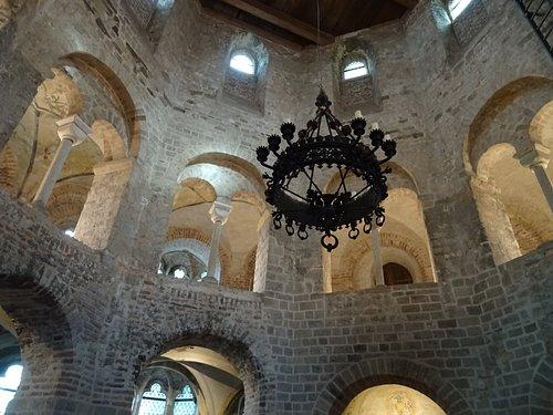 -Rijksmonument Valkhofkapel- Sint-Nicolaaskapel uit  het jaar 1030-