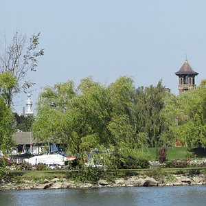 old Lachine