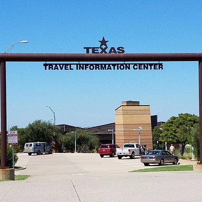 TEXAS INFORMATION CENTER AMARILLO