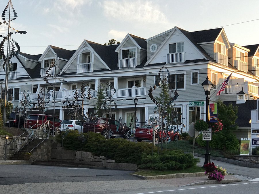 The Grand Hotel Kennebunkport Resort Collection Updated 2021 Prices Reviews Kennebunk Maine Tripadvisor