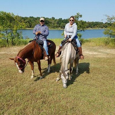Lakeside Trail Ride Llc
