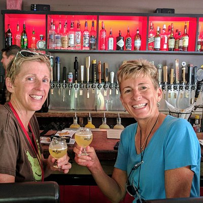 Happy Hour Touring in Bar Harbor