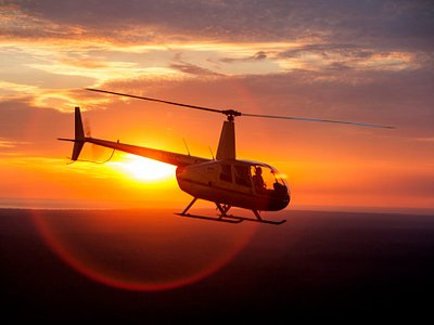 Romantic Sunset Getaway - Taking spectacular Darwin sunsets to a whole new level!