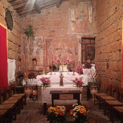 Chiesa San Vito Nepi