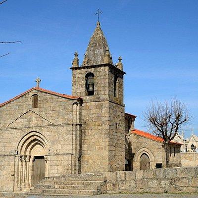 Igreja de Santa Maria Maior de Tarouquela