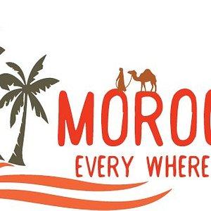 Morocco Every Where Tours