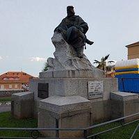 Garibaldi il bellissimo