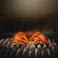 Grilled Sakonnet Lobster