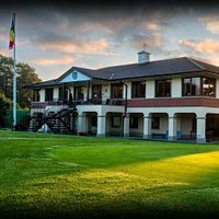19th Hole Bar & Grill situated upstairs in Banbridge golf club