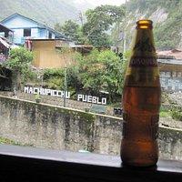 Bueno esta vez le toco la sesion de fotos a mi cerveza favorita.