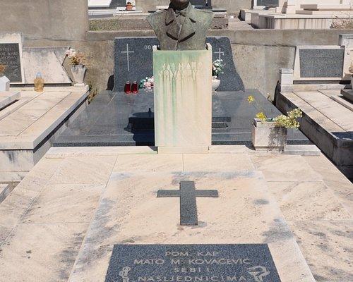 Cmentarz Kapitański