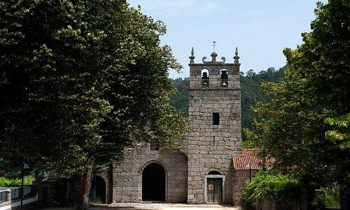 Mosteiro de São Martinho de Mancelos