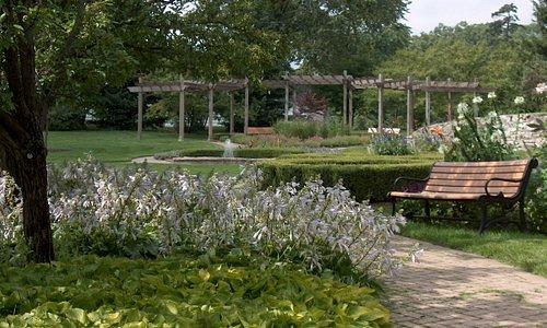 Bowen Garden