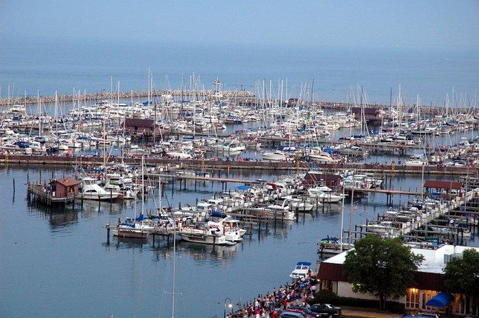 Waukegan Harbor