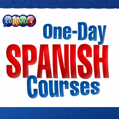 Practice and improve your skills with our Spanish Crash Courses