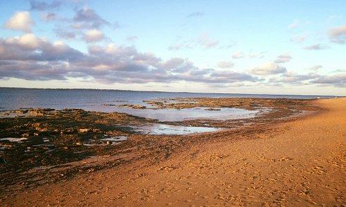 Ventnor Beach