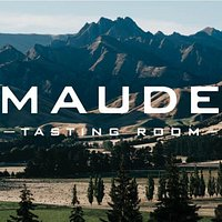 Maude Wines Tasting Room