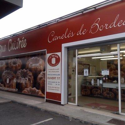 Boutique de Toulouse