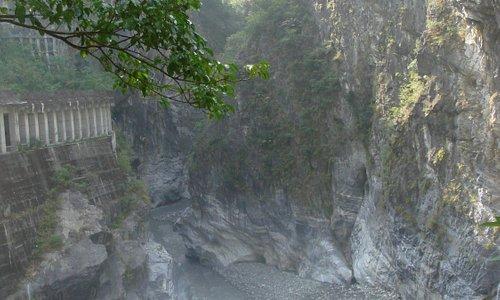 印地安酋長岩
