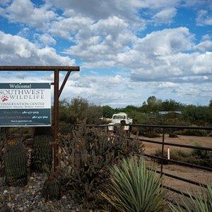 Located in the beautiful Sonoran desert