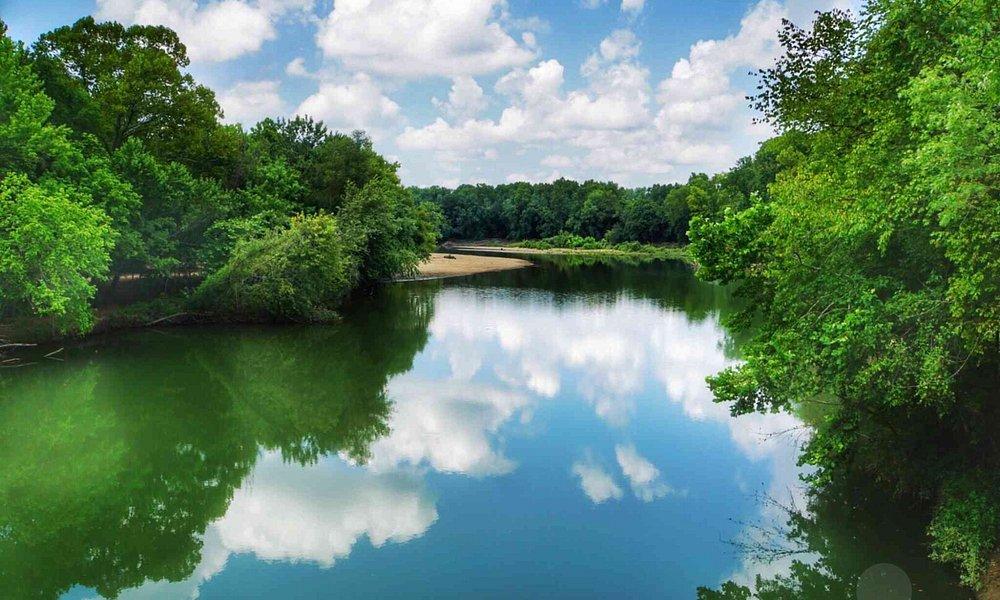 Grand Auglaize Creek