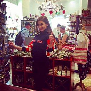 Number 1 Gift Shop in Split