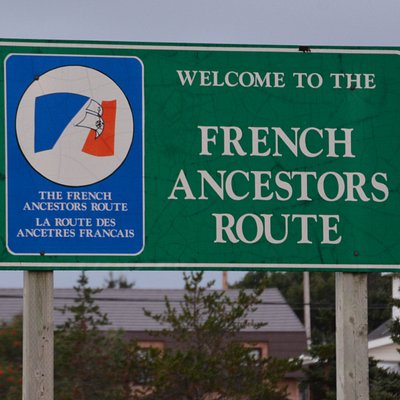 2017-09-09 French Ancestors Route