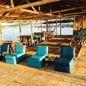 Raft17 - Location: Barra, Roxas City