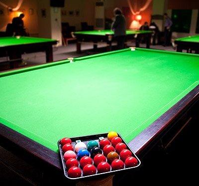 Redz Snooker Club