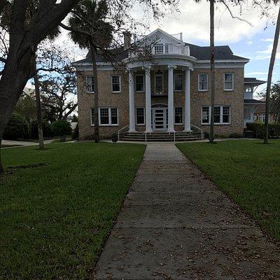 The Porcher House