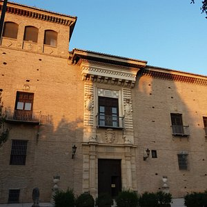 Palacio hoy archivo municipal