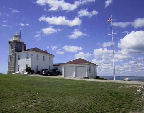 Watch Hil Lighthouse