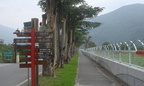 干城社區綠色廊道
