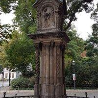 Altes Bachdenkmal