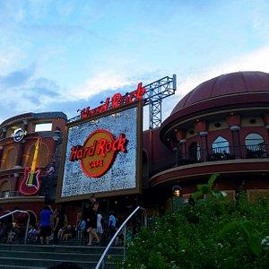 Hard Rock Live @ Universal CityWalk