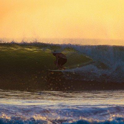 Surf photography Playa Grande Guanacaste Costa Rica