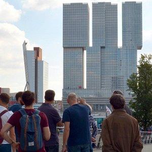 City guide - architectural tour - architectuur tour