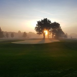 Billingbear Park Golf Course