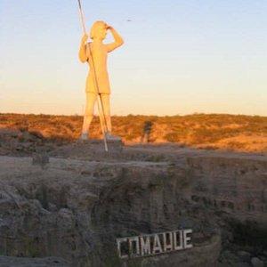 El Indio Comahue
