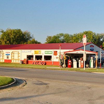 Gary's Garage Museum