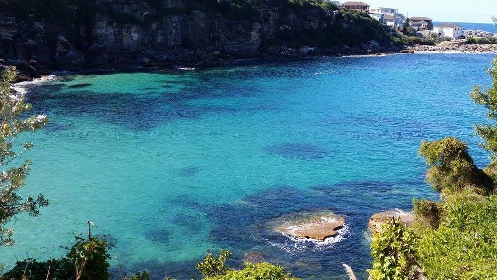 Continue your walk to the fabulous Gordon's Bay