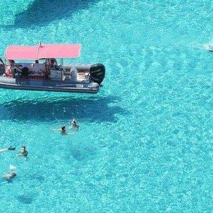 Tropeasub Diving Center