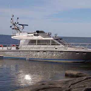 Vision of Stockholm - Exclusive Stockholm Archipelago Sightseeing