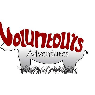 Voluntours Adventures!