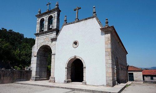 Igreja de São João Batista de Gatão