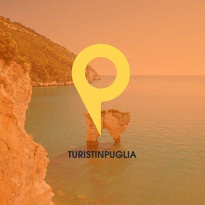 il nostro logo: turistinpuglia.it