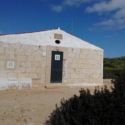 Antigua Casa de Pescadores