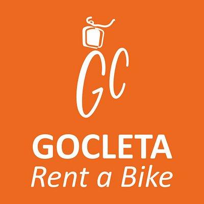 Alquier de bicicletas en Salta